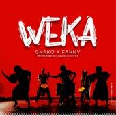 WEKA (feat. Fanny) by G. Nako