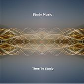 Time To Study de Study Music