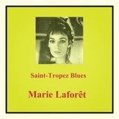 Saint-tropez blues van Marie Laforêt