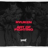 Art of Fighting by Ryuken