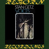 Voices (HD Remastered) de Stan Getz