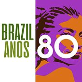 Brazil Anos 80 de Various Artists