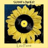 Sunflower de Leo Ferre