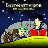 Godnattvisor för små barn, Vol. 3 by Piccolo-ensemblen