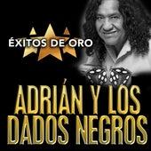 Éxitos de Oro de Adrián y Los Dados Negros