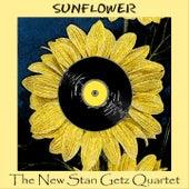 Sunflower by Stan Getz