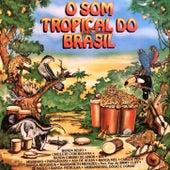 O Som Tropical do Brasil by Various Artists