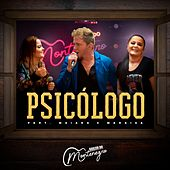 Psicólogo by Monte Negro
