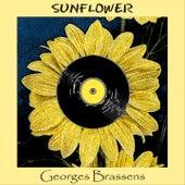 Sunflower de Georges Brassens
