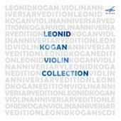 Leonid Kogan. Collection de Leonid Kogan