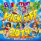 Ballermann Kick Off 2019 von Various Artists