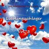 Lieblingsschlager, Vol. 3 von Various Artists