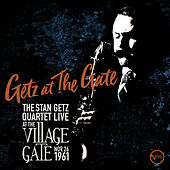 It's All Right With Me de Stan Getz