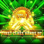 First Class Handsup, Vol. 1 de Various Artists