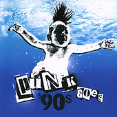 Punk Goes 90's von Punk Goes