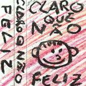 Feliz (Demo) by Claro Que Não