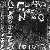 Idiota (Demo) by Claro Que Não
