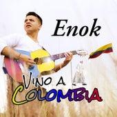 Vino a Colombia de Enokmusik