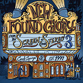 From The Screen To Your Stereo 3 van New Found Glory
