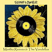 Sunflower de Martha and the Vandellas