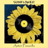 Sunflower von Astor Piazzolla