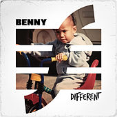 Different by Benny