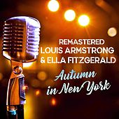 Autumn in New York de Louis Armstrong