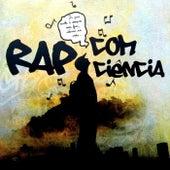 Rap Com Ciência de Viela 17