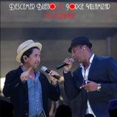 Descemer Bueno y Jorge Villamizar en la Habana (En Vivo) by Descemer Bueno