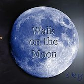 Walk on the Moon de Sky