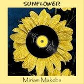 Sunflower von Miriam Makeba