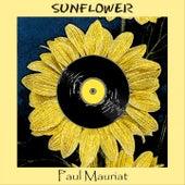 Sunflower von Paul Mauriat