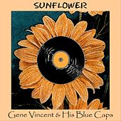 Sunflower von Gene Vincent