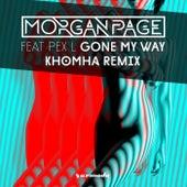 Gone My Way (KhoMha Remix) von Morgan Page