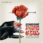 Flowers Of Evil de Suzanne Ciani