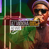 ÀTTØØXXÁ no Estúdio Showlivre (Ao Vivo) by ÀTTØØXXÁ
