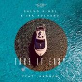 Take It Easy by Salvo Riggi & Ira Poladko
