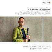 Le ballet imaginaire von Jeremias Schwarzer