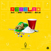 Rebelao (feat. Bossy Lion) de Mad Fuentes
