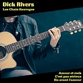 Les chats sauvages von Dick Rivers