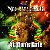 At Zion's Gate von No Phear