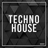 Techno House 2019 - EP di Various Artists