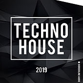 Techno House 2019 - EP by Various Artists