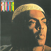 Refavela by Gilberto Gil