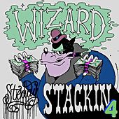 Steady Stackin' 4 von Wizard