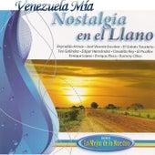Venezuela Mía: Nostalgia en el Llano de Various Artists
