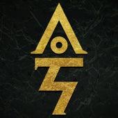 Andromeda von Trinity
