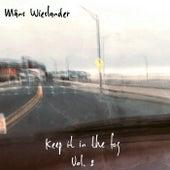 Keep It in the Fog Vol. 2 by Måns Wieslander