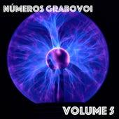 Números Grabovoi, Vol. 5 de Números Grabovoi