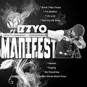 Manifest von IzzyO